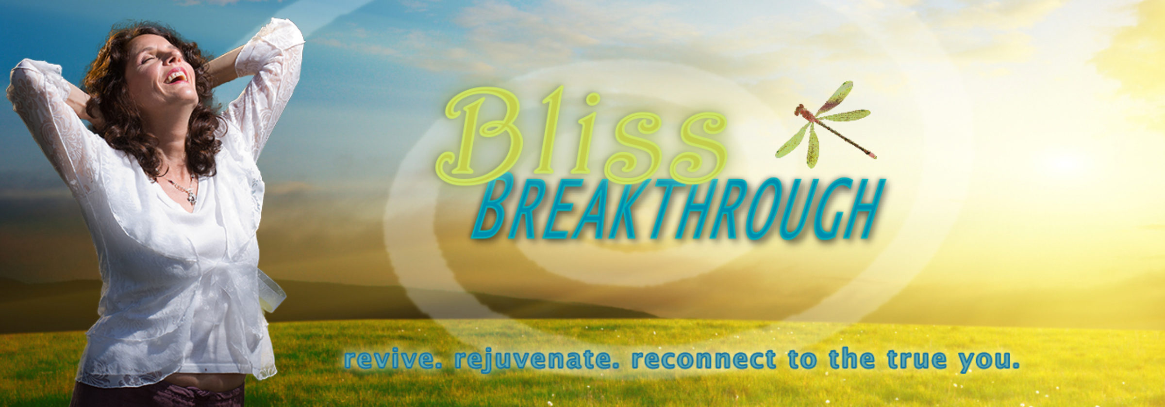 Bliss Breakthrough